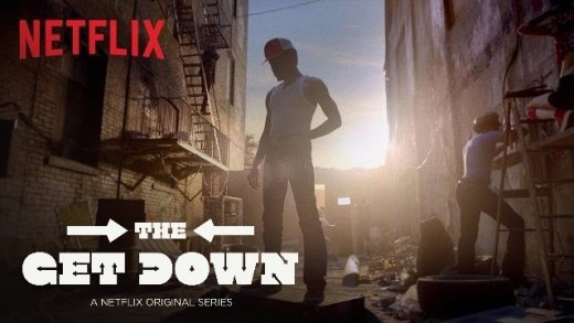 Are you down with The Get Down?