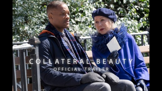 COLLATERAL BEAUTY – Official Trailer