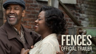 Fences – Official Trailer