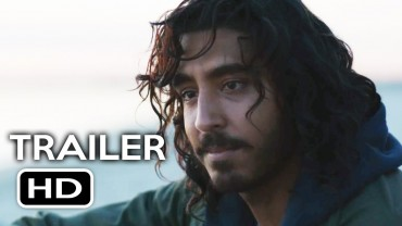 Lion – Official Trailer