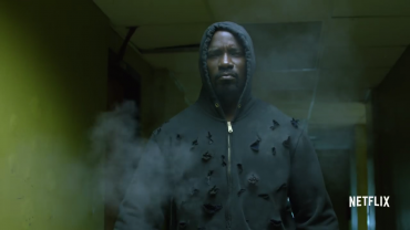MKE Reviews – Luke Cage