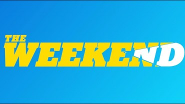 The Weekend (Official Trailer)