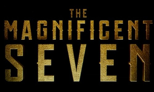 """The Oscars """"Magnificent Seven"""""""