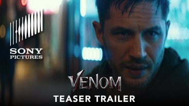 Venom – Marvels new addition and Tom Hardy's new venture